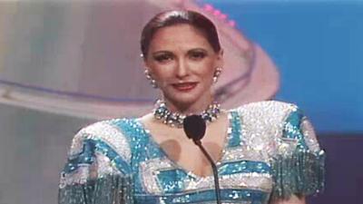 De la legendaria Lucy Pereda a Ale Espinoza: estas han sido las mujeres al frente de Premio Lo Nuestro