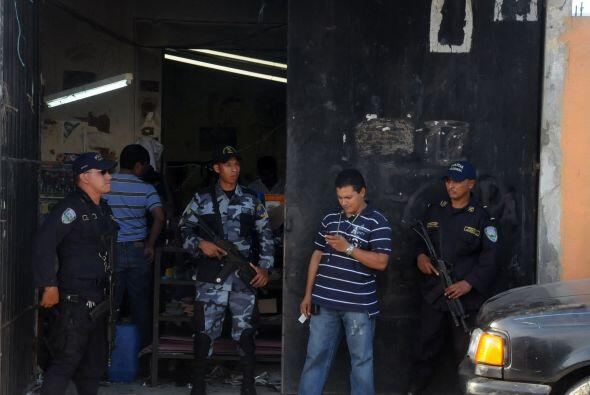 El funcionario indicó que el ataque ejecutado contra jóvenes trabajadore...