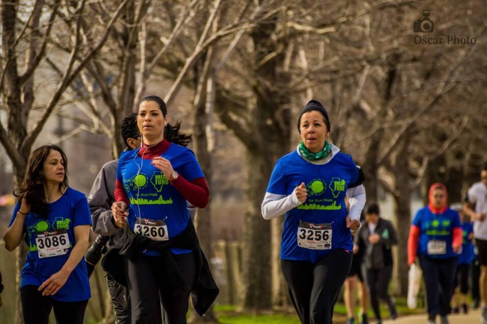 Érika Maldonado te cuenta cómo empezó a correr