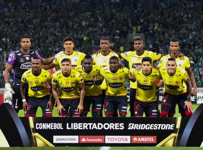 Barcelona S.C. (Ecuador)