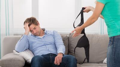 Cinco cosas que duelen más que una infidelidad