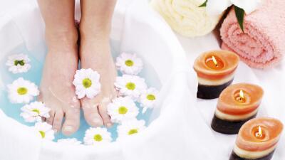 Descubre opciones de baños de inmersión que te harán sentir como nueva.