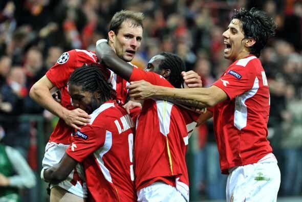 Esta, su primera victoria, dejó con vida al equipo belga.