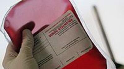 Científicos británicos a un paso de crear sangre artificial a partir de...