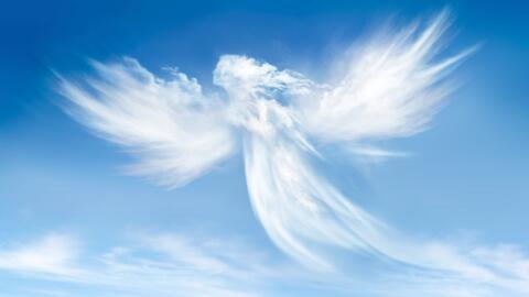 ¿Sabes cómo recibir mensajes de los ángeles?