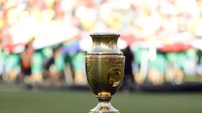 Conmebol invitó a México a la Copa América, pero no tuvo respuesta alguna