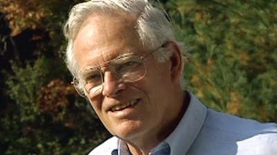 John Tanton, padre de la red de grupos antiinmigrantes más influyente de...
