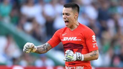 Alfredo Saldívar prefiere a unos Pumas humildes que relajados