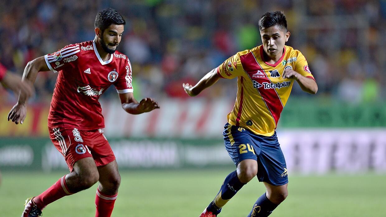 Monarcas y Tijuana se preparán rumbo al Clausura 2016.