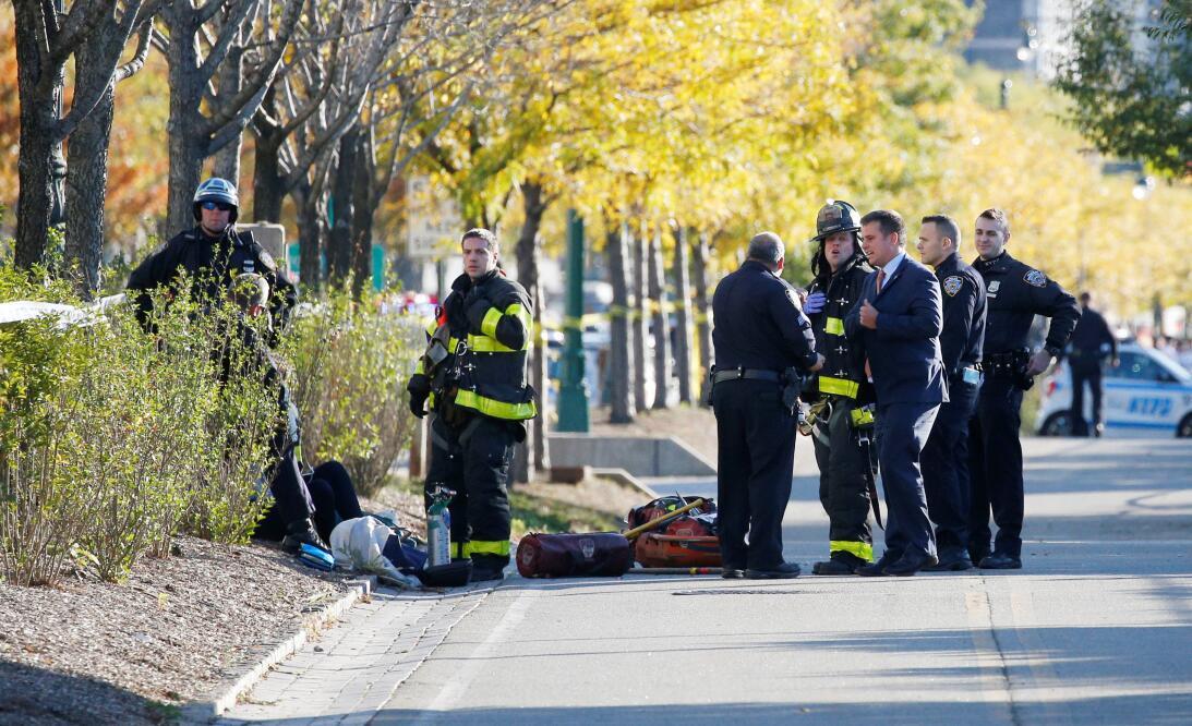 Las autoridades continúan investigando el incidente.