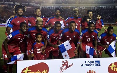 Panamá marcha cuarto del Hexagonal Final.