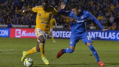 De la mano de Pedro Caixinha, Cruz Azul rompió una racha de 10 años sin ganar en el 'Volcán'