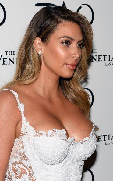 El diseñador ya había hecho un anillo para Kim pero también para Beyoncé...
