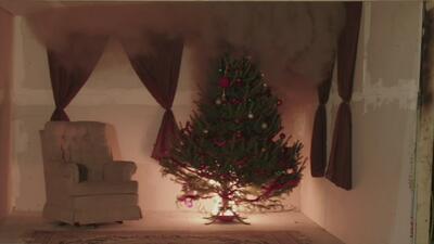 Consejos para evitar un incendio en casa en esta Navidad