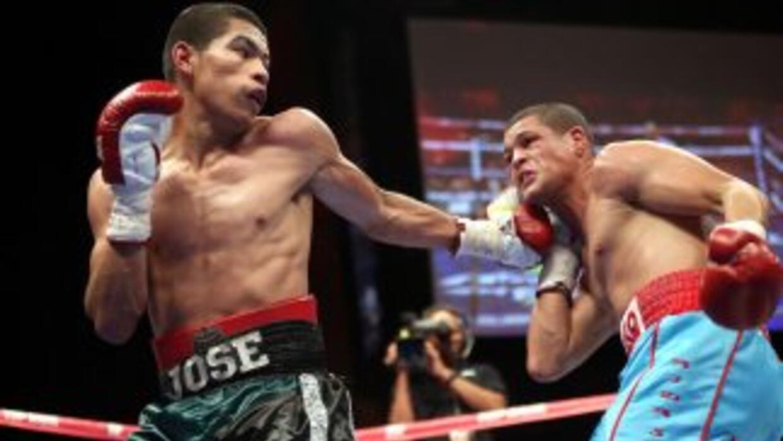 José Félix estará en 'Solo Boxeo Tecate' por Unimás