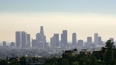 Temperaturas cálidas y cielos despejados para este martes en Los Ángeles