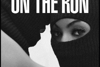 Beyonce + Jay Z: On The Run Tour