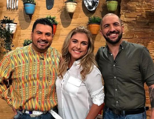 Cocineros latinos