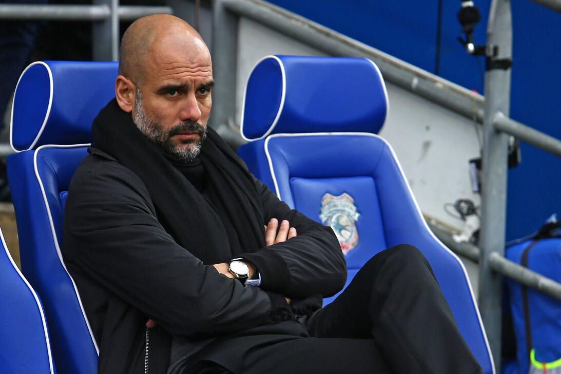 Batalla de reacciones tras el Cardiff vs. Manchester City en Fa Cup 5.jpg