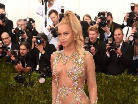 Beyoncé, Jennifer Lopez y Kim Kardashian, adoptaron esta tendenci...