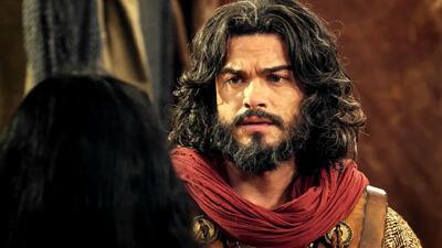 Josué rechazó el amor de Samara y le pidió respetar su compromiso con Aruna