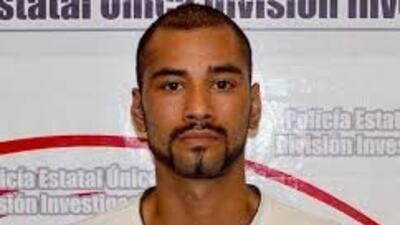 Felipe Quinetero Saavedra. Fotografía de la Fiscalía de Chihuahua.