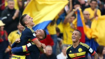 Colombia 1-0 Catar: Colombia se estrena con victoria 1-0 ante Catar en Mundial Sub-20