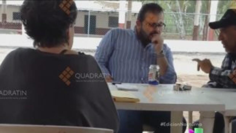 México dicta formal prisión a Rodrigo Vallejo Mora