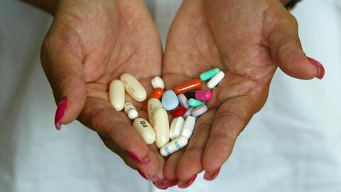 Los cuidados que se deben tener a la hora de compartir medicamentos para...