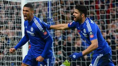 Chelsea avanza a cuarta ronda de la FA Cup