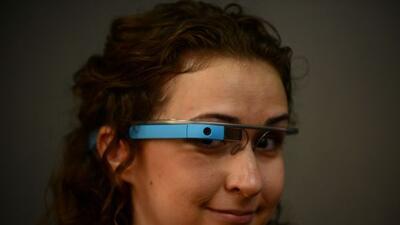 Los lentes iteligentes de Google serán rediseñados desde cero.