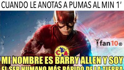 América, Chivas y Pumas protagonizan los memes de arranque de cuartos de final de Liguilla