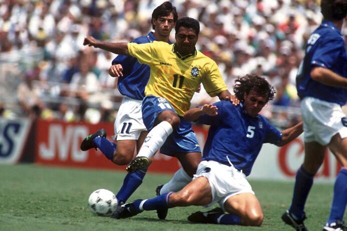 Barcelona y los brasileños, un romance lleno de talento que continúa con...