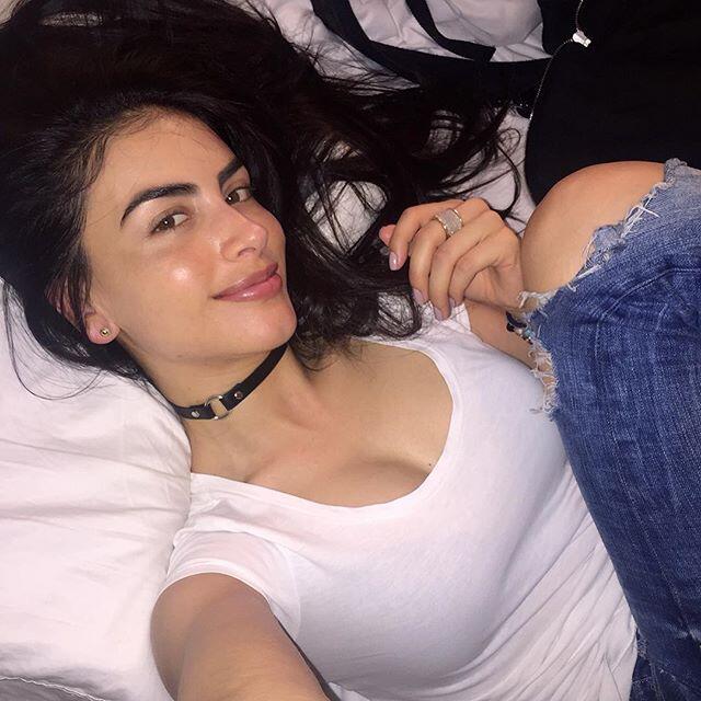 Jessica Cediel