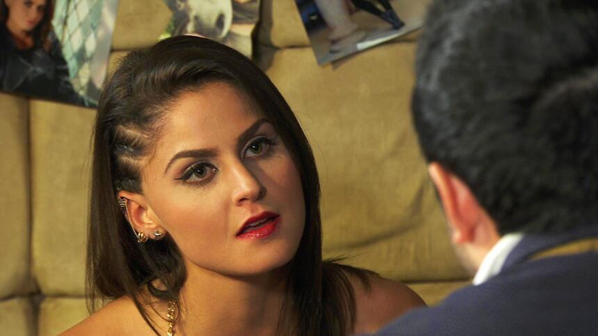 Facundo dejó sin un peso a Santiago