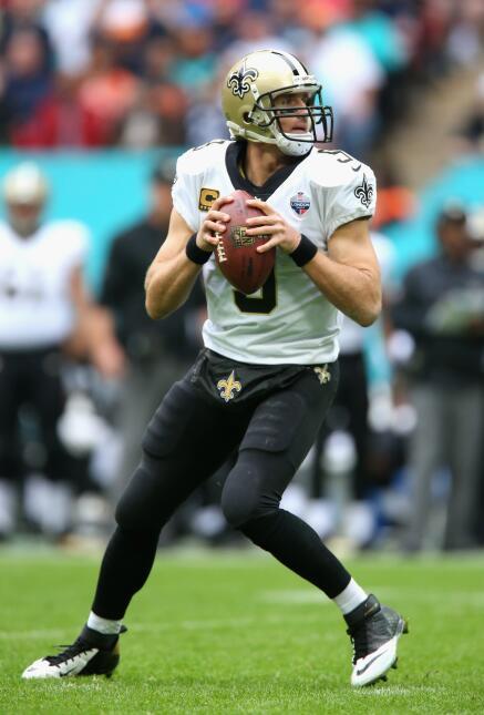 Las mejores actuaciones de la Semana 4 en la NFL drew-brees.jpg