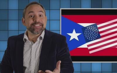 ¿Cómo cambiaría la vida en EEUU si Puerto Rico llega a convertirse parte...