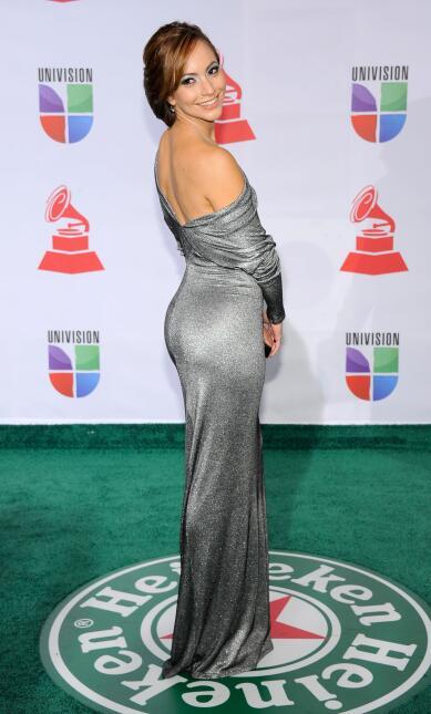 Las curvas que han dominado Latin GRAMMY.