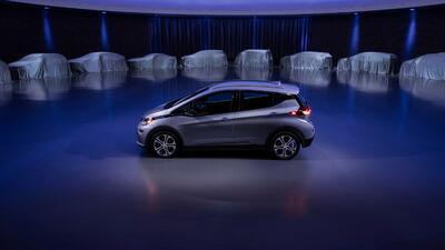 Para el año 2023 General Motors contará con al menos con 2...