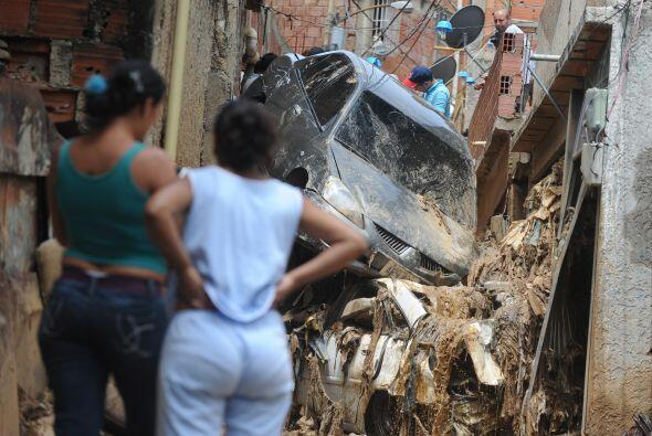 Sin embargo, Díaz manifestó que las lluvias que dejará a su paso el fenó...