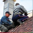 Por no hablar inglés, le niegan pensión de discapacidad completa a 'rufero' que se cayó del techo