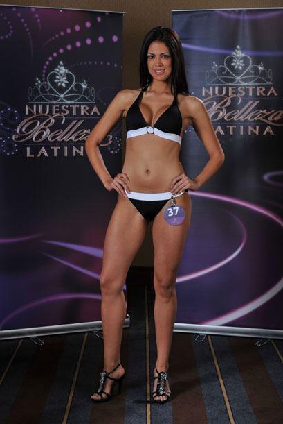 Carolina Ramírez tiene 26 años, es maestra y es originaria de Colombia....