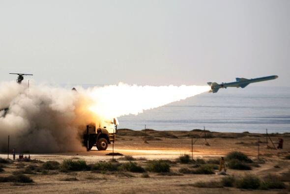 """""""Ningún país árabe del Golfo quiere la guerra, pero todos se preparan pa..."""