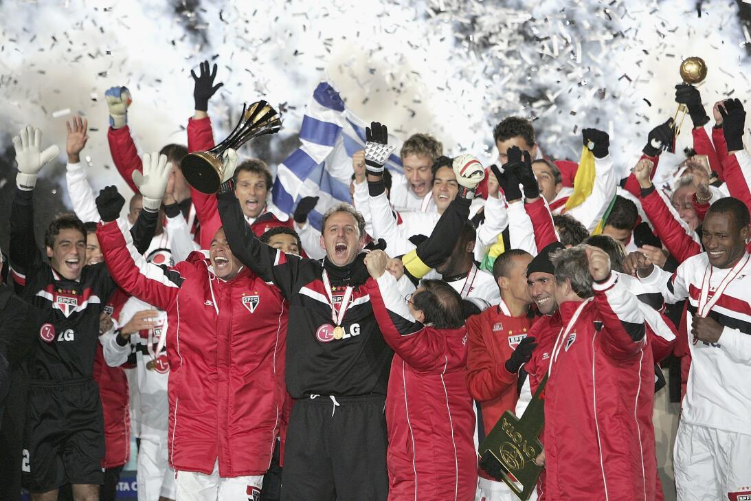 Cómo derrotar a Real Madrid en la final del Mundial de Clubes GettyImage...