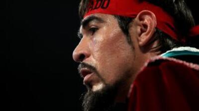 Antonio Margarito no piensa regresar al boxeo ni tiene problemas económi...