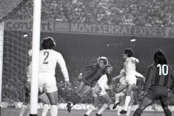 El español quién solo dirigió en 10 partidos a los blaugranas, derrotó e...