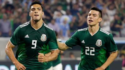 ¿Es necesario tener tantos candidatos para dirigir a la Selección Mexicana?