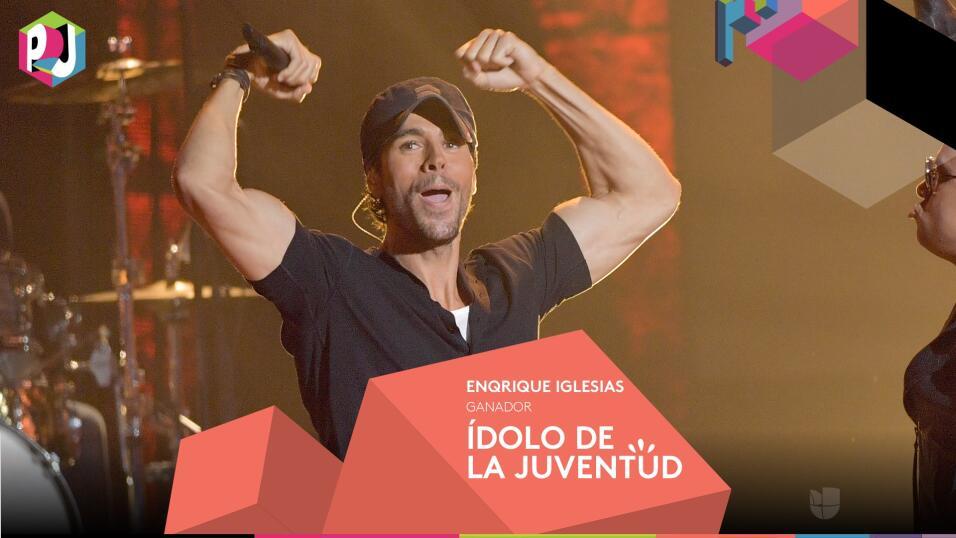 Ganadores Premios Juventud 2017