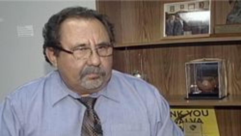 Congresista estatal de Arizona Raul Grijalva