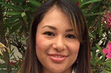 Yara Cipatlic Hidalgo - Llegó con 1 añito a EEUU y ahora enseña Matemáti...